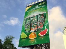 Pantalla LED más grande de Latinoamérica