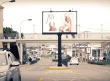 Tiempo ideal de publicidad en paneles LED