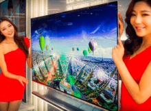 Vida util de televisores LED