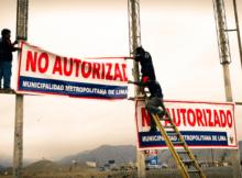 contaminación luminica en chile y latinoamérica