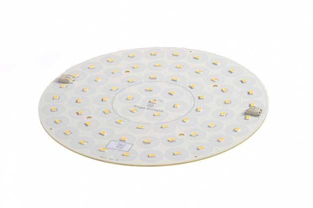 Fuentes de luz incorporadas: ¿buena idea?