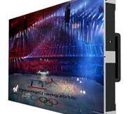 videowall juegos olimpicos de invierno 2018