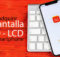 Comprar pantalla LED - LCD de celular en Internet