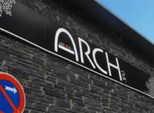 ARCH LED
