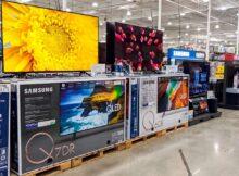 Venta de televisores 2020 en pandemia